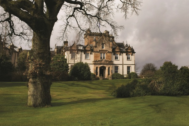 QHotels portfolio: Includes the five-star Cameron House Hotel at Loch Lomond
