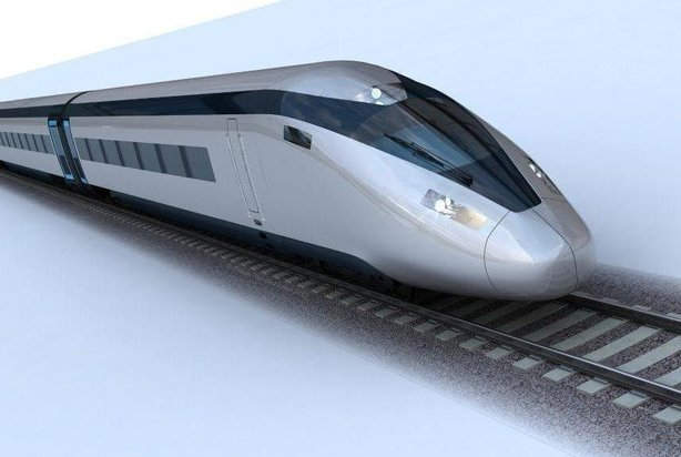 HS2 comms have been criticised by Conservative MP Dame Cheryl Gillan (Pic credit: HS2)