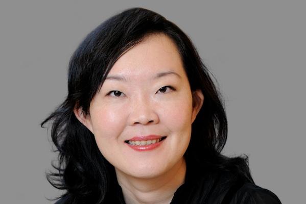 Rachel 'Lichi' Hsueh