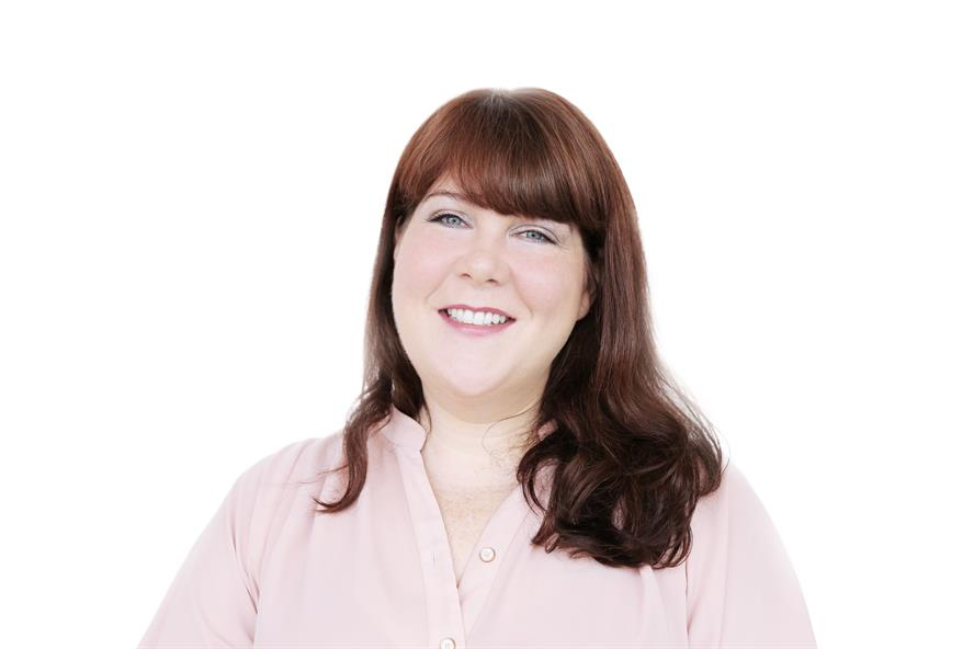 Fiona Hughes: New hire for H+K