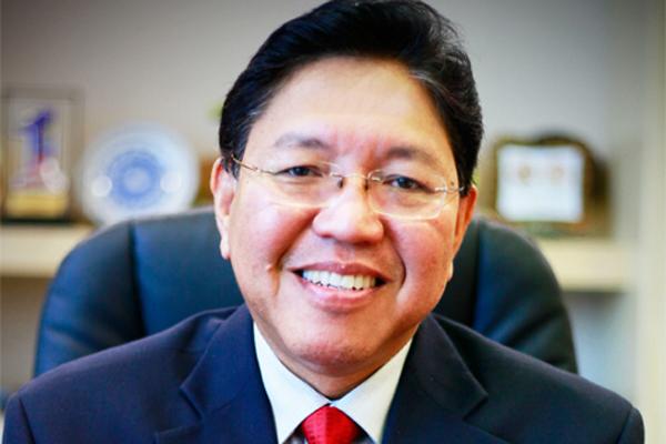Datuk Ibrahim Abdul Rahman
