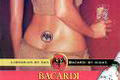 Bacardi: hip drink