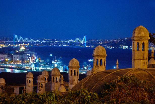 Istanbul: Edelman Turkey's base (Credit: Moyan Brenn via Flickr)