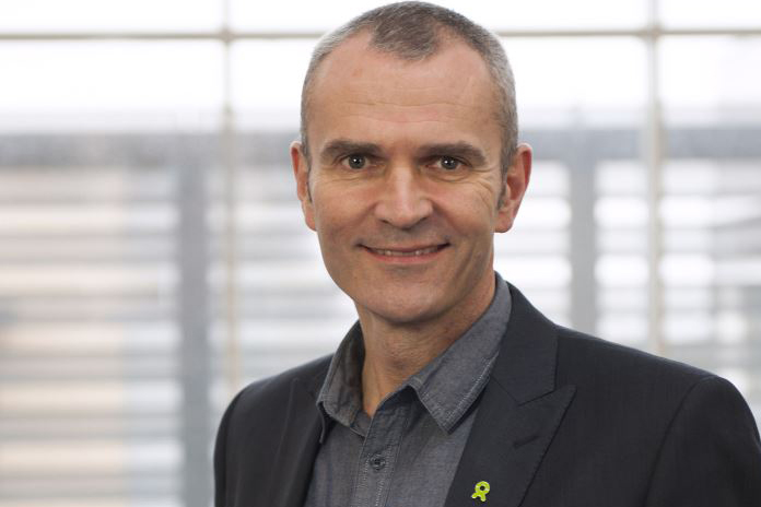 Jack Lundie departs Oxfam for role at Save the Children