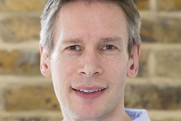 James Chandler: Former head of corporate at Porter Novelli