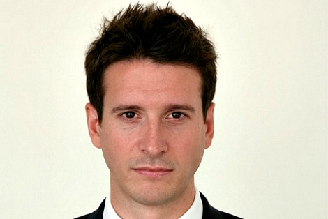 James Lundie: To be MD and head of corporate comms, personal and corporate banking at Barclays