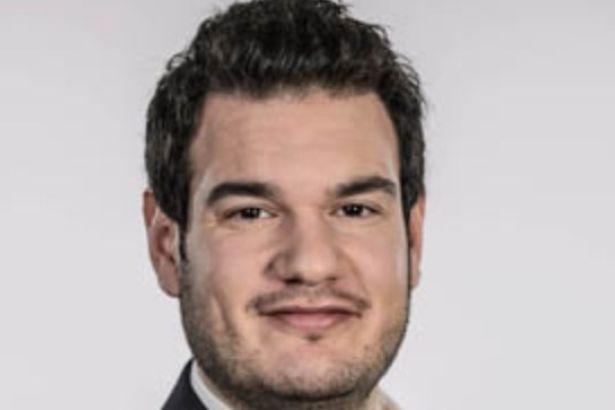 Jeremy Lucas: Blue Rubicon director moves to Ogilvy PR