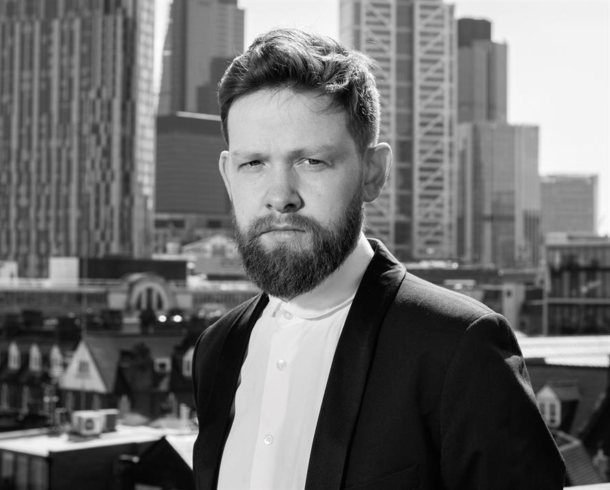 James Murtagh-Hopkins: Appointed as director of comms at UK Music