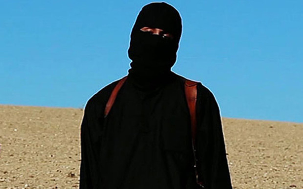 Mohammed Emwazi: Was unmasked in February as 'Jihadi John'