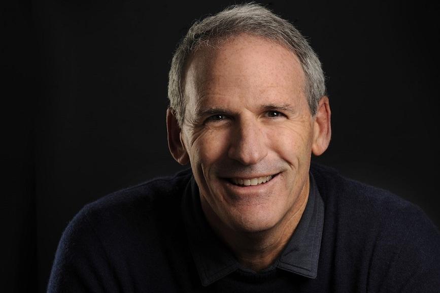 W2O CEO Jim Weiss