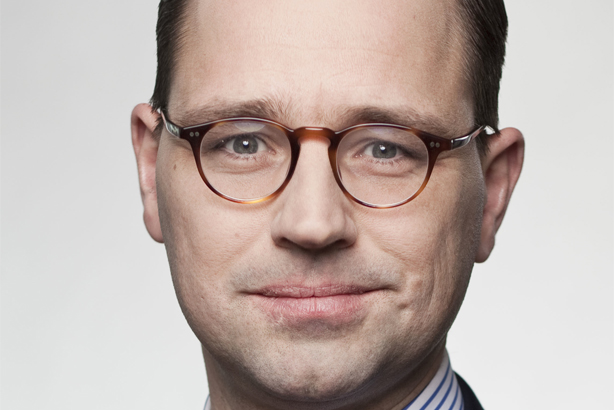 Jan Kallmorgen: Joined Interel as a partner in January and will lead the global practice
