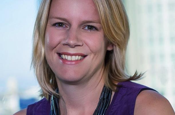 Jocelyn Hunter, managing director of Bench PR