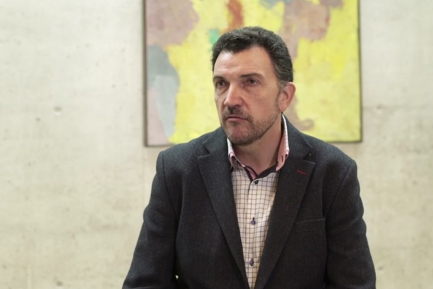 José Manuel Velasco (image is screenshot taken from Global Alliance video)