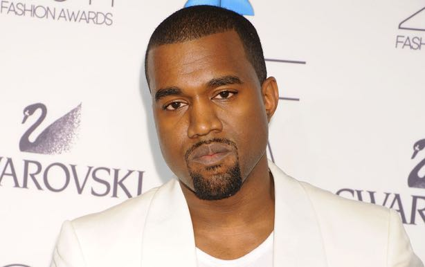 Don't follow Kanye's example if you become a target of cyber shame.