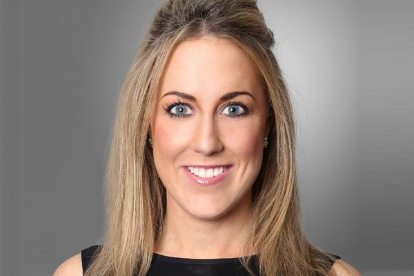 Karen Coleman, VP integrated marketing, Australia and New Zealand, Text100