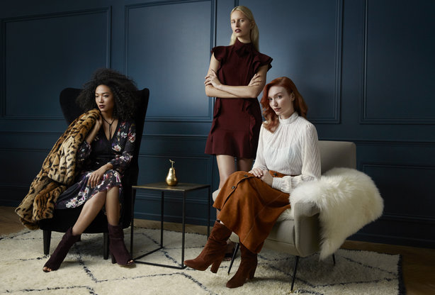 Karen Millen has appointed Aisle 8 to lead on PR and comms for 2017
