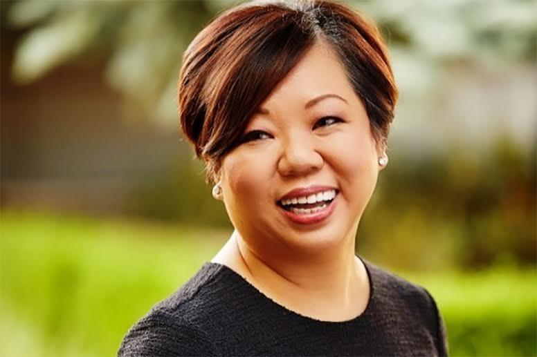 Katie Huang Shin is AxiCom's U.S. president.