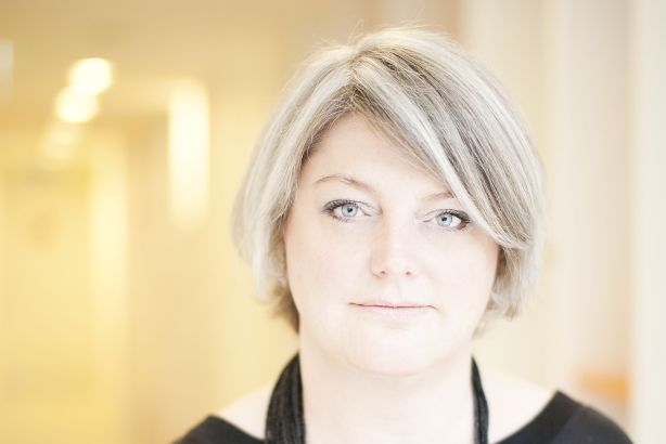 Kerrie Finch: Working to promote Mother London in the UK and internationally