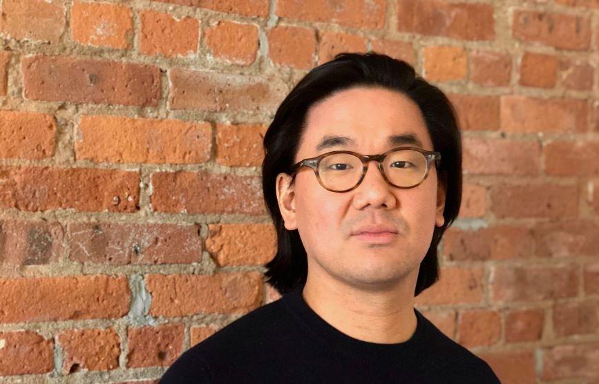 Memo founder and CEO Eddie Kim. (Image via Memo).