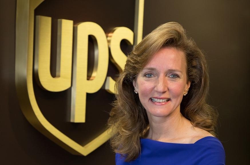 Photo credit: UPS