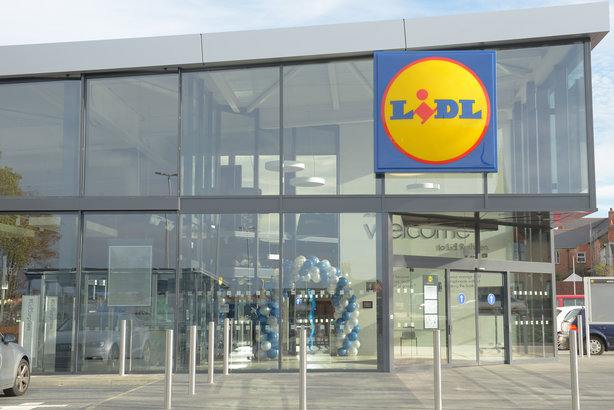 Lidl appoints W as first retained UK PR agency