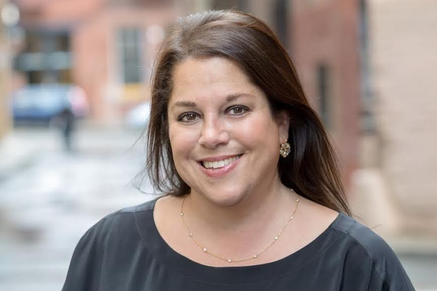 Lisa Rosenberg