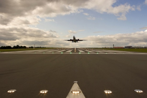 London Luton Airport: About to begin a major redevelopment