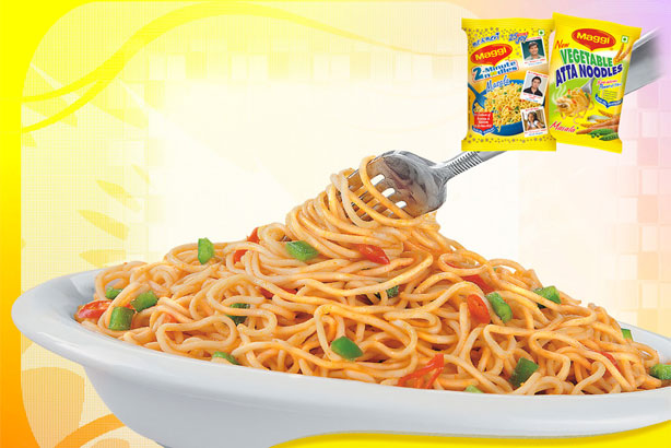 The hugely popular noodle brand has been pulled from shelves across India due to a lead-contamination scare