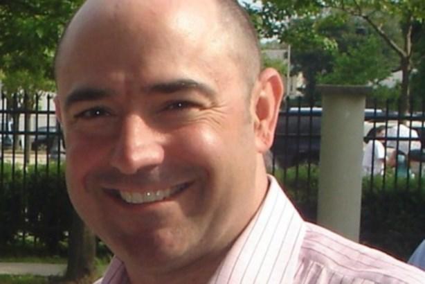 Frank Mantero