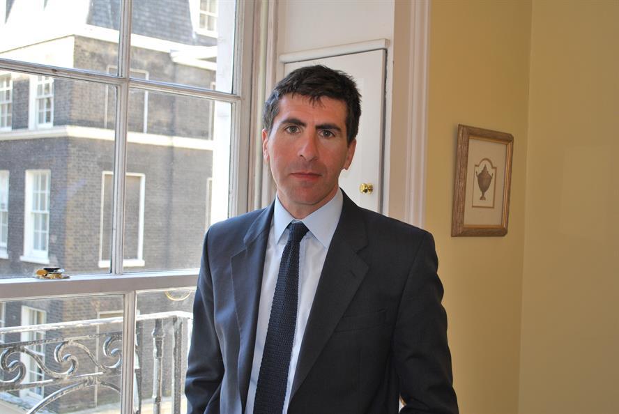 Mark Antelme: Ex-Bell Pottinger partner and Brunswick director forms new venture