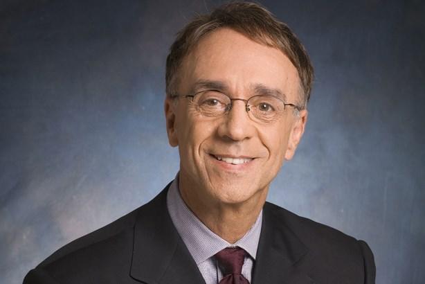 Ken Makovsky, president and CEO, Makovsky