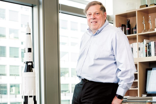 MDC CEO Mark Penn