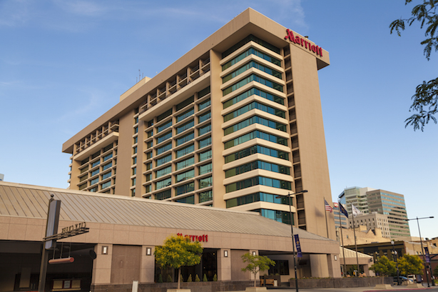 """Slc marriott city creek"" by Ricardo630 - Own work. Licensed under CC BY-SA 3.0 via Commons"