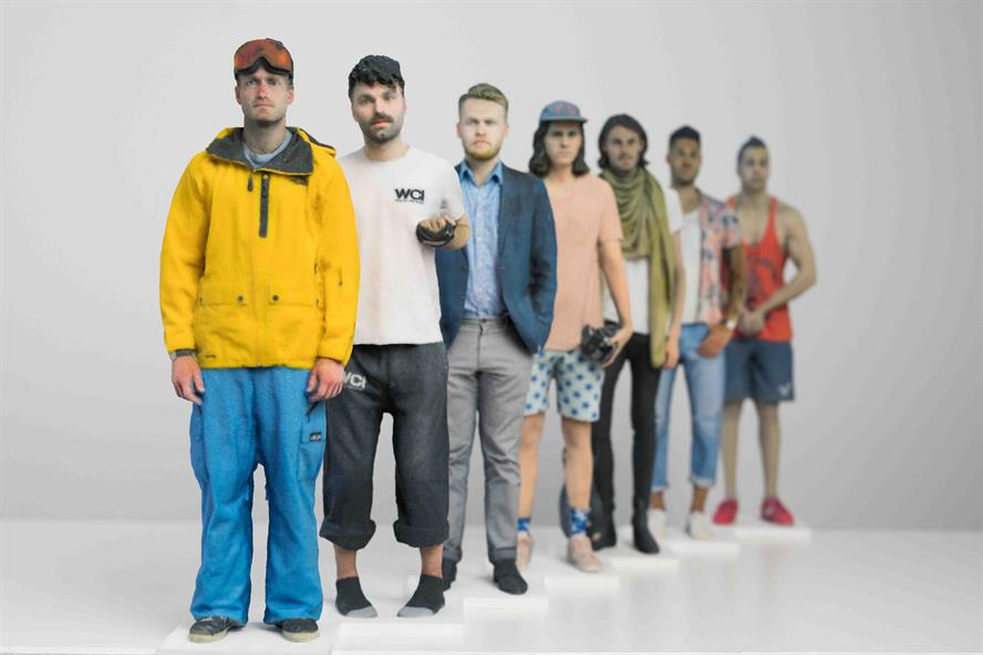 Match has immortalised seven singles in figurine form