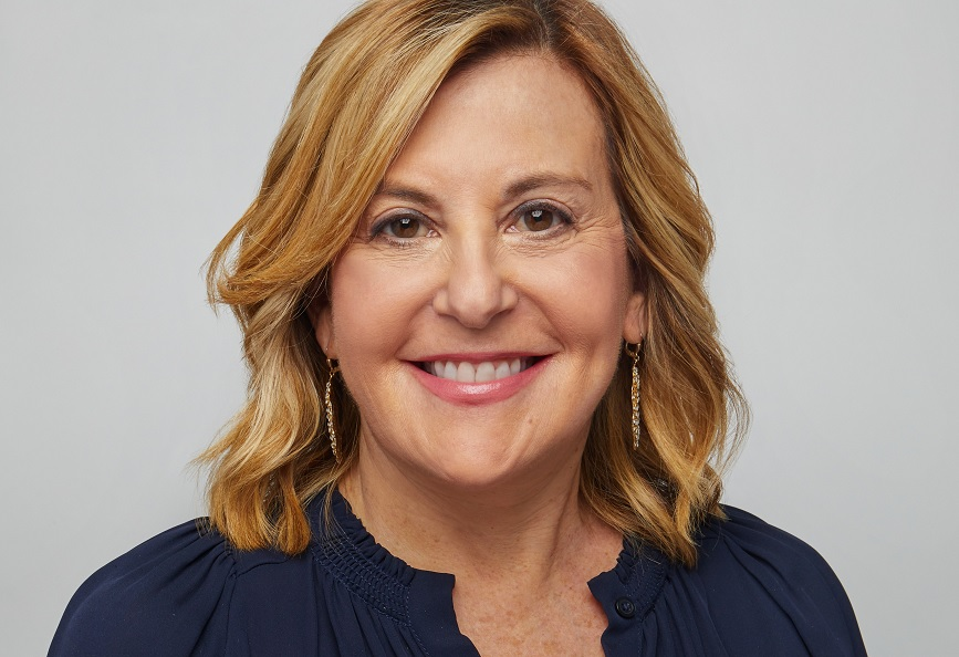 Karen Strauss has left Ketchum after three decades.