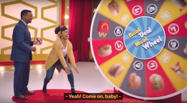 (Image via McDonald's YouTube account).