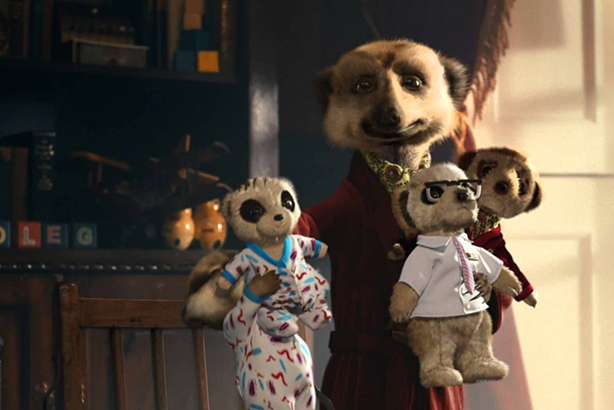 Head meerkat Aleksandr Orlov wants a roster of PR agency partners