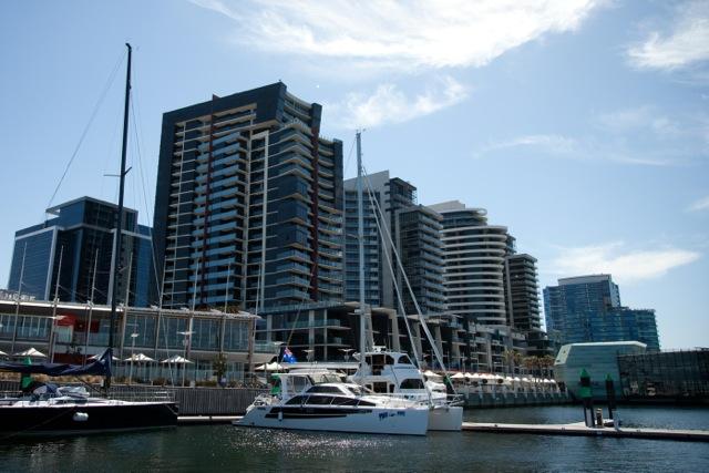 Melbourne wants to achieve zero net emissions by 2020