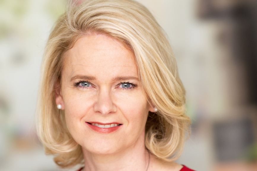 CVS Health has hired Kathryn Metcalfe as SVP and chief communications officer.