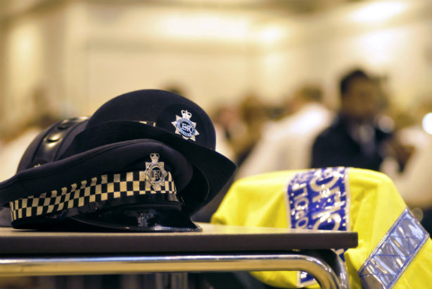 Met Police: Threatened with legal action over arrest