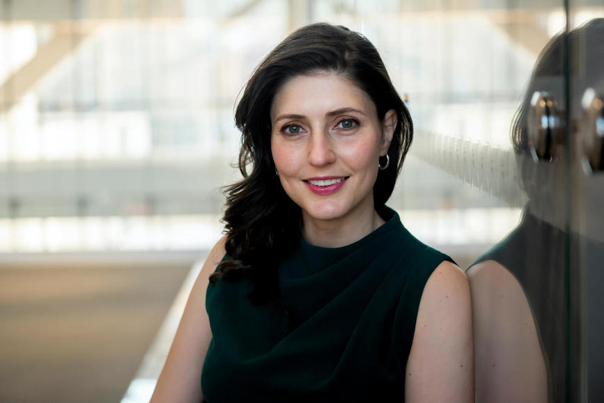 Michele Morelli, Foursquare