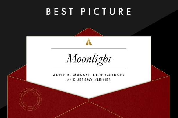 Image via The Academy of Motion Picture Arts & Sciences' Twitter page