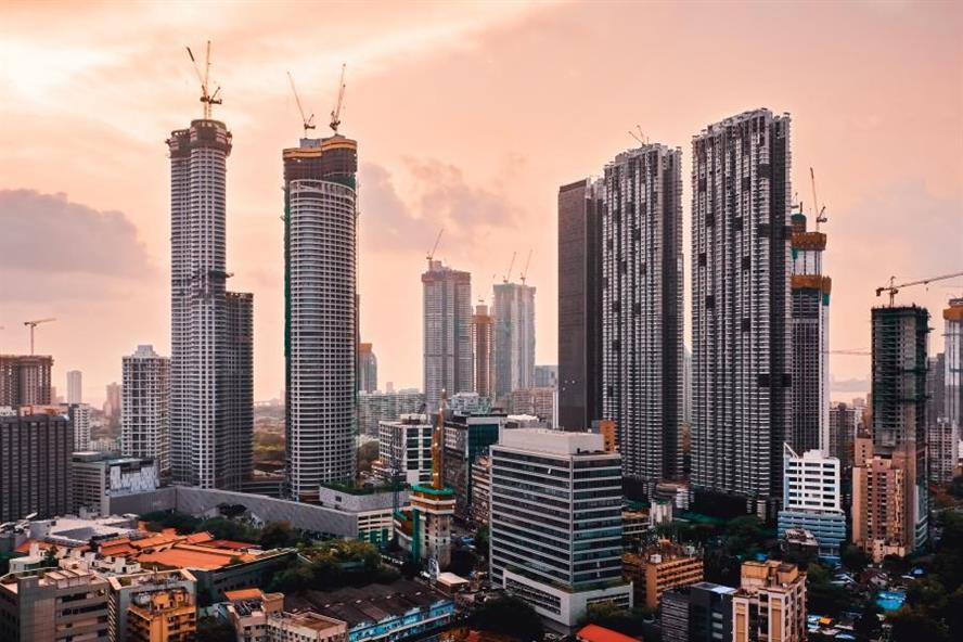 Mumbai (Shutterstock)