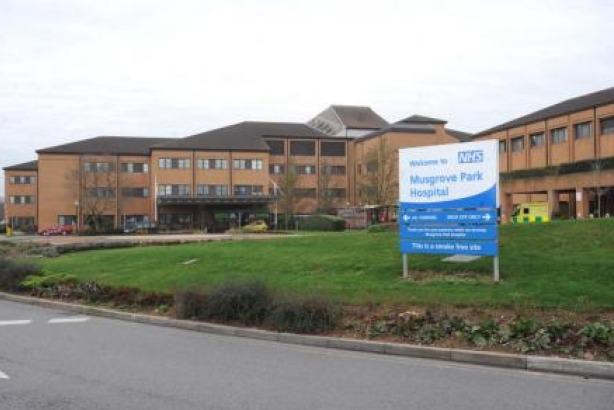 Musgrove Park Hospital NHS Trust: Wants to gauge the opinions of regional NHS stakeholders