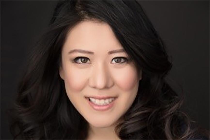 Nancy Wang (Photo credit: Elisa Cicinelli)