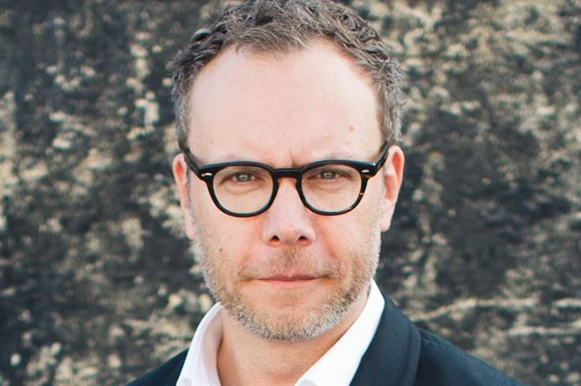 Golin CEO Matt Neale