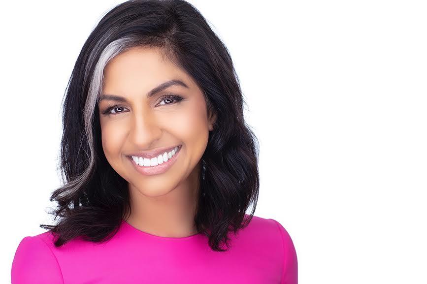 Ketchum has hired Neera Chaudhary.