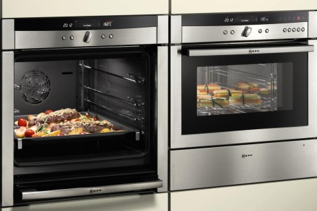 BSH Home Appliances: Houston PR to launch new Bosch, Siemens and Neff range