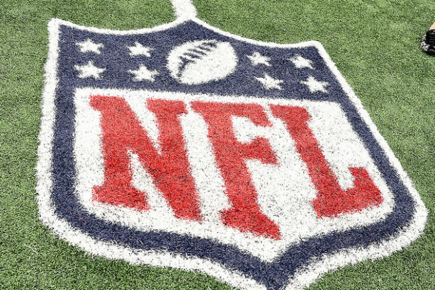 NFL: Gaining ground in the UK (Credit: Erin Costa via Flickr)