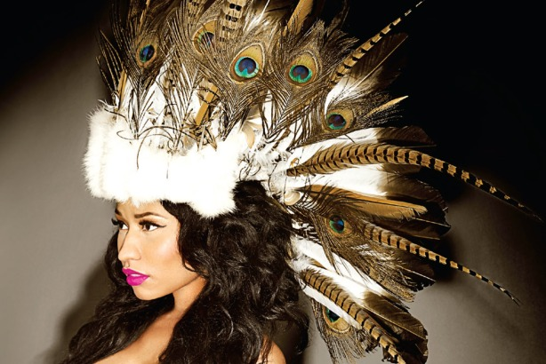 Nicki Minaj: One of the headliners for this year's Wireless Festival